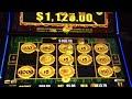 Panda Magic Dragon Link - $5.00 bet