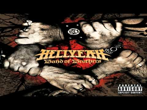 [ PREVIEW + DOWNLOAD ] Hellyeah - Band Of Brothers 2012 [ ALBUM ]