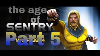 The age of sentry part 5 complete in Hindi
