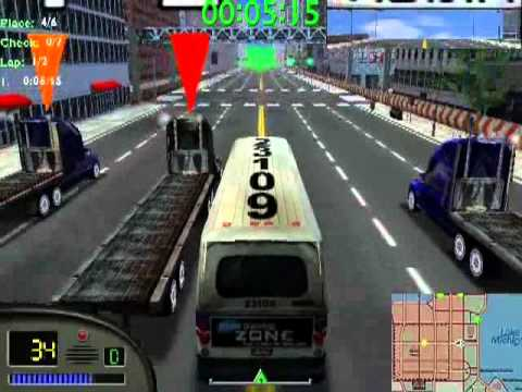 midtown madness 3 gratuit complet