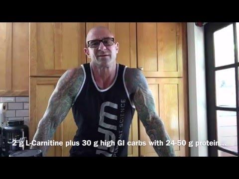 Fat-Burning Benefits of L-Carnitine If Taken Properly