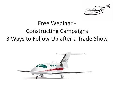 AMIC   Free Webinar - Campaigns