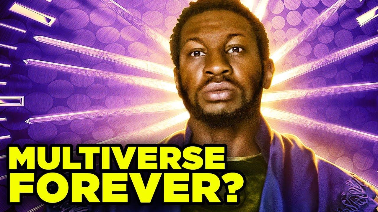 Marvel's Multiverse Plan: Kang Forever or Bigger Threat Coming?