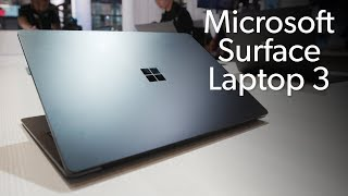 Surface Laptop 3: 15-inch vs 13-inch