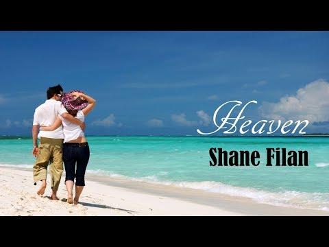 Heaven - Shane Filan (tradução) HD