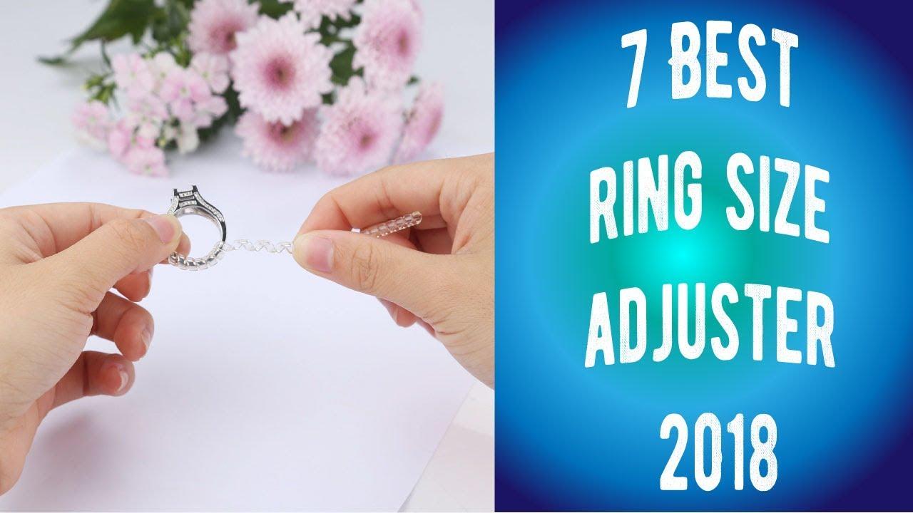 Ring Size Adjuster Com