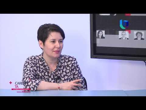 TeleU: Programul Tele Universitatea 15.04.2019