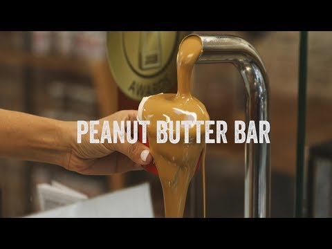 Brunch Boys Eats Peanut Butter On Everything In Australia