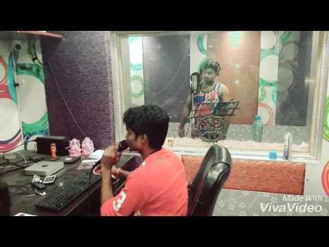 HD || Pawan Pardesi Chhath Geet Recording || 2016