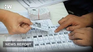 22 lakh voters reportedly missing from Telangana electoral list!!