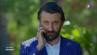 Полнолуние 6 серия Анонс 1, новый турецкий сериал на русском
