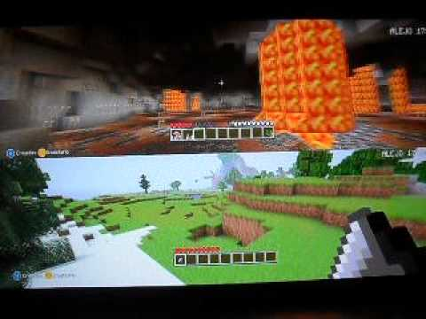 how to find slimes in minecraft xbox 360