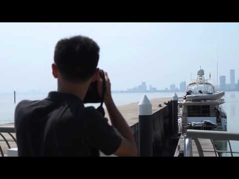 Ming Thein demonstrates cinematic photography workflow