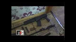 видео УК РФ, Статья 223. Незаконное изготовление оружия