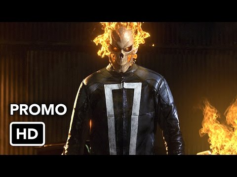 """'Marvel's Agents of SHIELD' 4x02 Promo """"Meet the New Boss"""""""