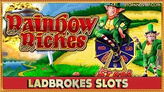 HOT SYNC, SUPER STAR TURNS & POTS OF GOLD Bookies Slots !