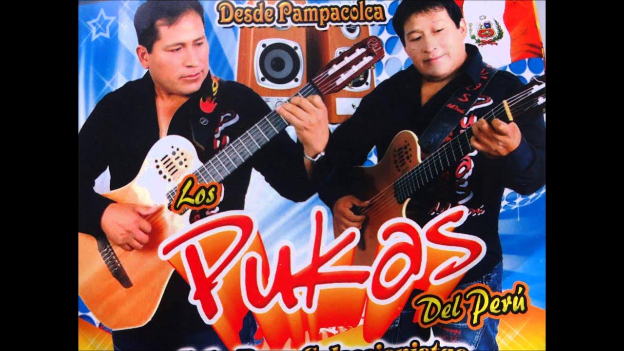 Letra de Los Pukas Del Peru