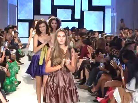 Latino fashion wk/ Global City Unity