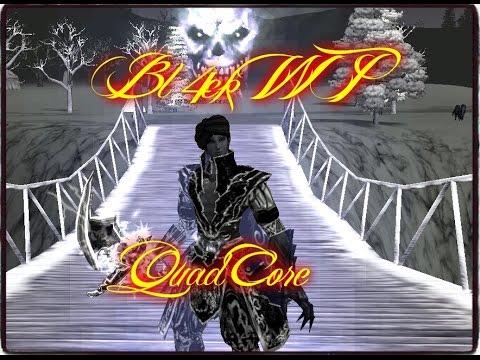 QuadCore Metin 2 - PvP turnaj