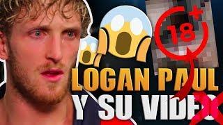 Filtran VÍDEO ÍNTIMO de Logan Paul con otro Hombre. ¿Llamada de atención?