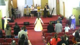 Menorah Danza Ministry