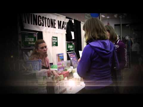 Claresholm CHAMBER OF COMMERCE 2013 Trade Fair Video