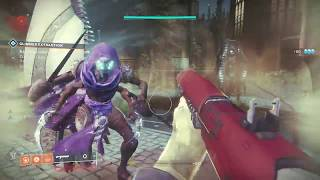 Destiny 2 the Dawning Use Dust Rock Blues and Distant Relations Get Essense of Dawning Material
