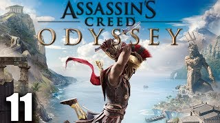 Assassin's Creed Odyssey #11