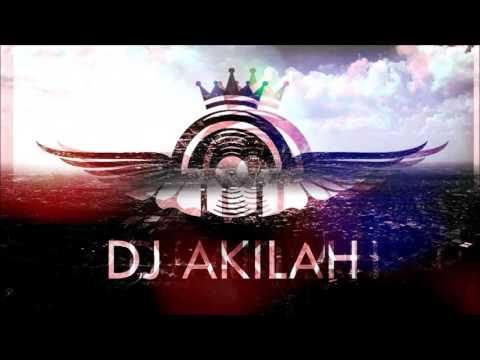 DJAkilah ft KiD Secrets of babylon