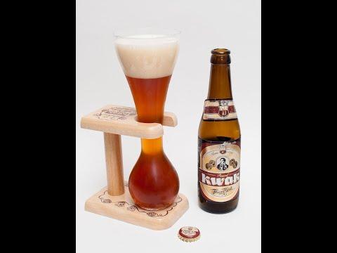 Хмель Сунель/Бельгийское пиво Kwak (Квак)/ 5 звезд
