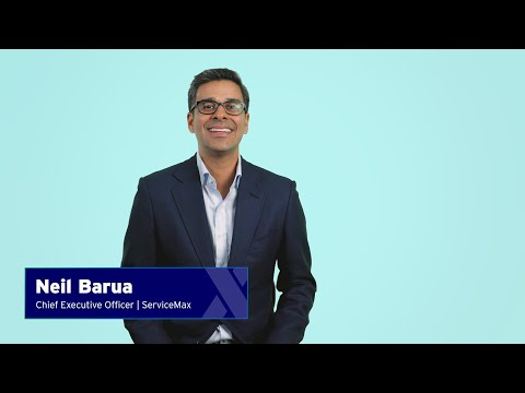 Neil Barua - Gartner Magic Quadrant 2019