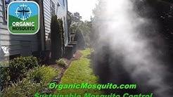Mosquitoes Control Pittsboro NC