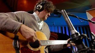 Ron Sexsmith: 'Getaway Car' | Live music @ RN