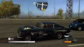 Driver: San Francisco - Aston Martin DB5 (1963)