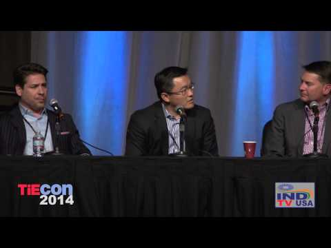 TiEcon 2014 Internet of Things: Where are the VCs Investing