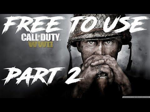 call-of-duty-ww2-part-2-|-ncg&w-|-no-copyright-gameplay-&-walkthrough