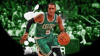 Rajon Rondo -  Green Warrior  ᴴᴰ