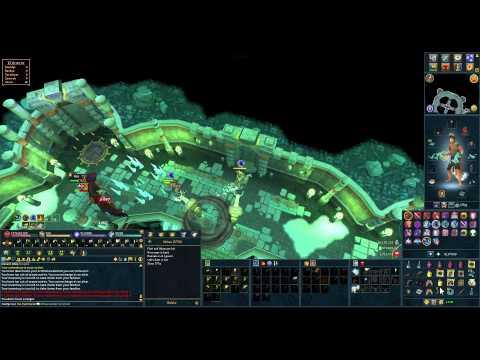 Nex - 1v1 vs Titanic (4-2) *Item*