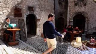 Regione Abruzzo - Spot