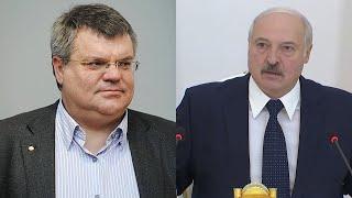 Срочное заявление Лукашенко - ПОШЁЛ этот Бабарико! Адвоката ему подавай, сиди и НЕ РЫПАЙСЯ, умник!