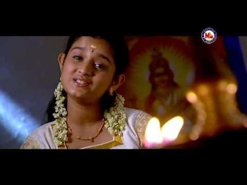 KADAMPUZHAYIN KAVIL | SIVAPRIYA | Kadampuzha Devotional Song Tamil | HD Video