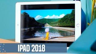 iPad 2018 REVIEW: Más POTENTE, más ECONÓMICO