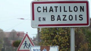 """Pédophilie: à Châtillon-en-Bazois, on """"ne s'attendait pas à ça"""""""