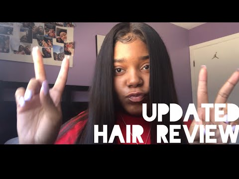 Updated KBL Hair Review