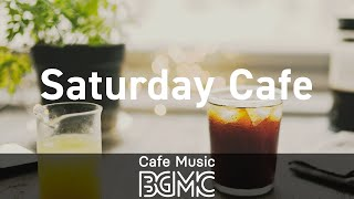 Saturday Cafe: Calm and Relaxing Hawaiian Music  Surf Music for Good Morning, Working, Studying