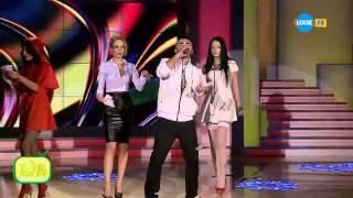 """Tonik Show feat. Cabron - """"Mita"""" (Parodie după """"Apa"""" feat. Loredana)"""