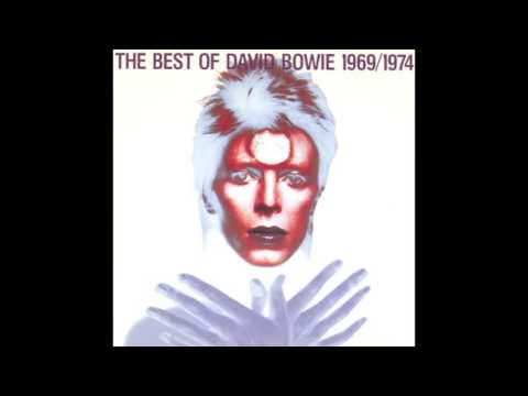 "David Bowie - ""The Best Of"" [1969/1974]"
