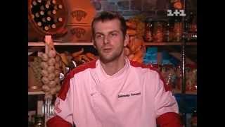 Кулинарное шоу 'Адская кухня' - 7 выпуск