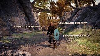 War Of The Vikings - Progression Trailer