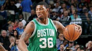 Marcus Smart Celtics 2015 Season Highlights